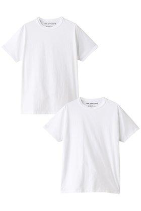 【シンゾーン/Shinzone】の2パックTシャツ 人気、トレンドファッション・服の通販 founy(ファニー) ファッション Fashion レディースファッション WOMEN トップス・カットソー Tops/Tshirt シャツ/ブラウス Shirts/Blouses ロング / Tシャツ T-Shirts カットソー Cut and Sewn インナー ショート シンプル スリーブ ロング 定番 Standard  ID:prp329100000011451