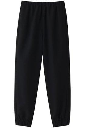 【エンフォルド/ENFOLD】のウールダブルクロス Relaxジョガーパンツ 人気、トレンドファッション・服の通販 founy(ファニー) ファッション Fashion レディースファッション WOMEN パンツ Pants リラックス 定番 Standard  ID:prp329100000014720