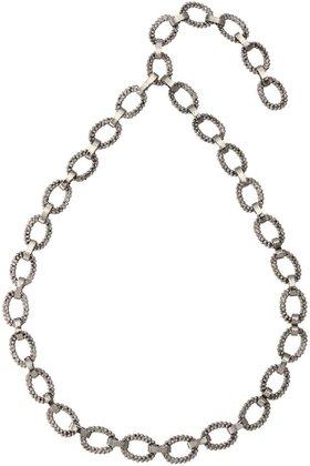 【アデル ビジュー/ADER bijoux】のCUTSTEEL チェーンショートネックレス 人気、トレンドファッション・服の通販 founy(ファニー) ファッション Fashion レディースファッション WOMEN ジュエリー Jewelry ネックレス Necklaces ショート シンプル チェーン ネックレス モチーフ |ID:prp329100001446634
