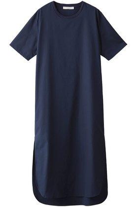 【ウィムガゼット/Whim Gazette】の【seya.】コットンシャツTワンピース レディースファッション・服の通販 founy(ファニー) ファッション Fashion レディースファッション WOMEN ワンピース Dress スリット ロング |ID:prp329100001477545