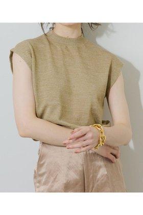 【ウィムガゼット/Whim Gazette】のニットクルーネックプルオーバー レディースファッション・服の通販 founy(ファニー) ファッション Fashion レディースファッション WOMEN トップス・カットソー Tops/Tshirt ニット Knit Tops プルオーバー Pullover アンサンブル スリーブ フレンチ リネン |ID:prp329100001496262