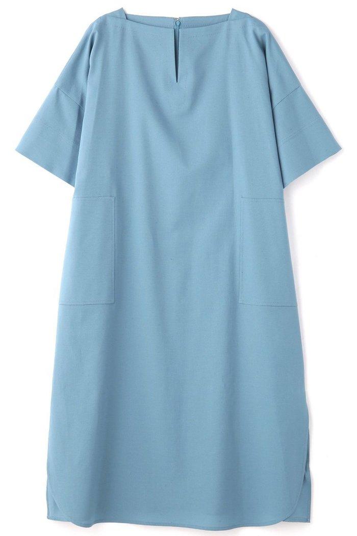 【アドーア/ADORE】のプリペラドビーカフタンワンピース インテリア・キッズ・メンズ・レディースファッション・服の通販 founy(ファニー) https://founy.com/ ファッション Fashion レディースファッション WOMEN ワンピース Dress インナー スクエア スリット ラウンド リネン リラックス ロング ワイド |ID: prp329100001496286 ipo3291000000007261798
