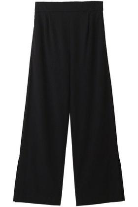 【アドーア/ADORE】のハイツイストポンチパンツ 人気、トレンドファッション・服の通販 founy(ファニー) ファッション Fashion レディースファッション WOMEN パンツ Pants S/S・春夏 SS・Spring/Summer おすすめ Recommend カットソー シンプル ジャージ スリット セットアップ フロント リラックス 再入荷 Restock/Back in Stock/Re Arrival 夏 Summer 春 Spring |ID:prp329100001500904