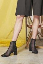 【メゾンスペシャル/MAISON SPECIAL】のメッシュブーツ BLK(ブラック)|ID: prp329100001516670 ipo3291000000007372817
