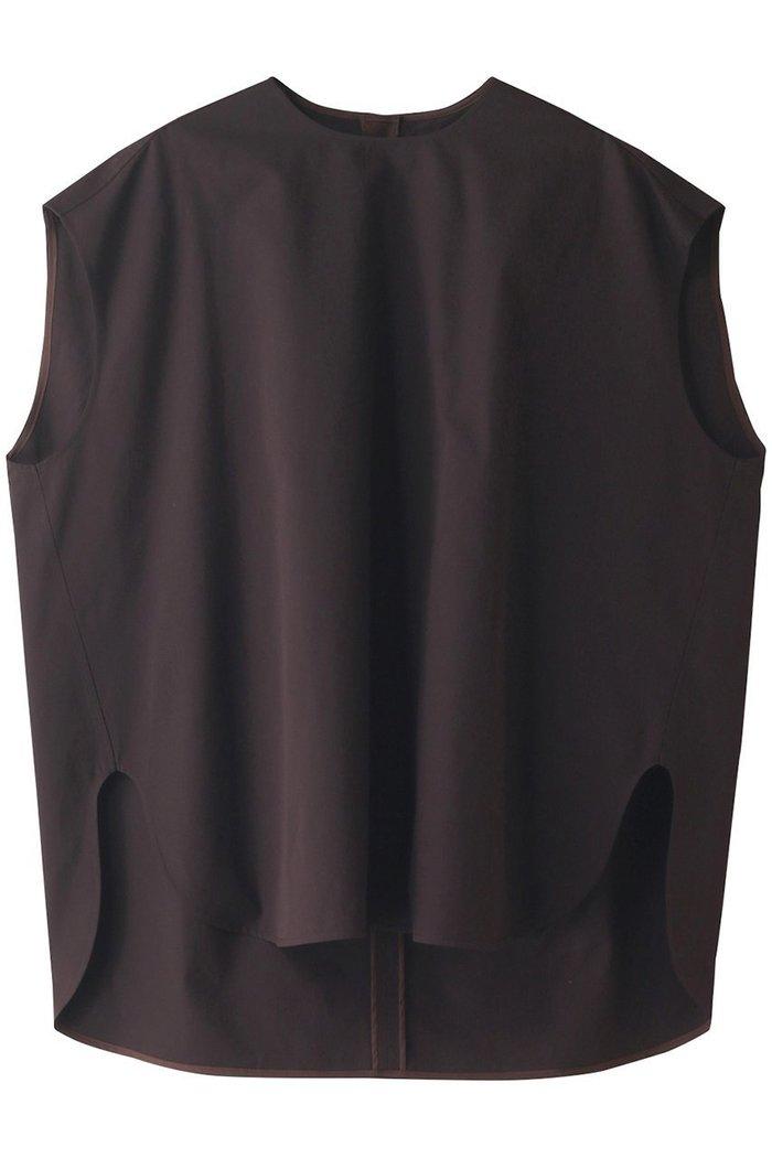 【ブラミンク/BLAMINK】のコットンバックジップノースリーブブラウス インテリア・キッズ・メンズ・レディースファッション・服の通販 founy(ファニー) https://founy.com/ ファッション Fashion レディースファッション WOMEN トップス・カットソー Tops/Tshirt キャミソール / ノースリーブ No Sleeves シャツ/ブラウス Shirts/Blouses バッグ Bag シンプル ノースリーブ |ID: prp329100001590360 ipo3291000000007838512