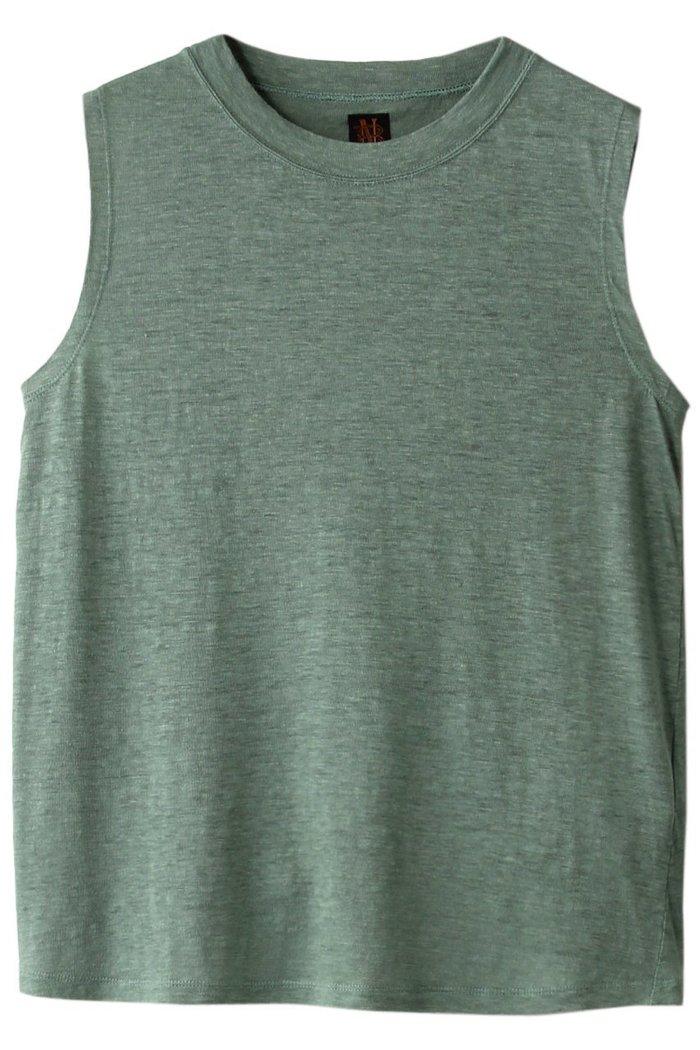 【バトナー/BATONER】のリネンAラインボートネックノースリーブ インテリア・キッズ・メンズ・レディースファッション・服の通販 founy(ファニー) https://founy.com/ ファッション Fashion レディースファッション WOMEN トップス・カットソー Tops/Tshirt キャミソール / ノースリーブ No Sleeves シャツ/ブラウス Shirts/Blouses ロング / Tシャツ T-Shirts カットソー Cut and Sewn S/S・春夏 SS・Spring/Summer キャミソール シンプル タンク ノースリーブ リネン 夏 Summer 春 Spring |ID: prp329100001624897 ipo3291000000008140627