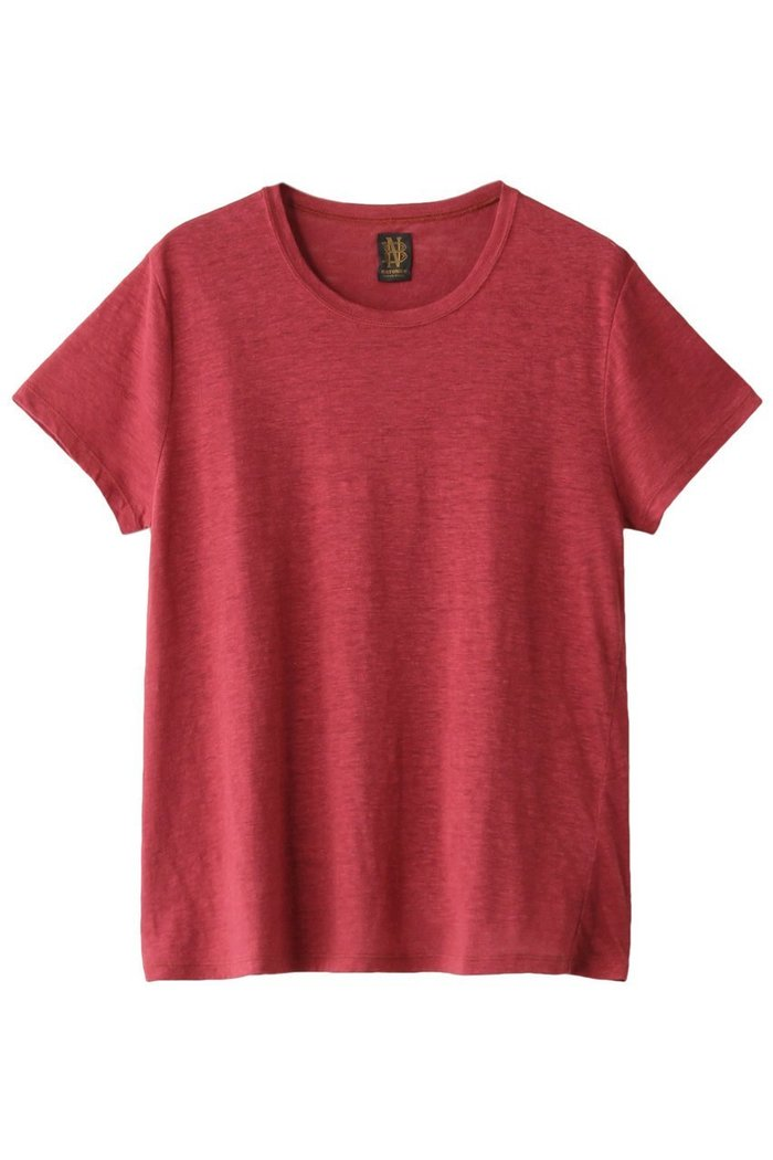 【バトナー/BATONER】のリネンAラインボートネックTシャツ インテリア・キッズ・メンズ・レディースファッション・服の通販 founy(ファニー) https://founy.com/ ファッション Fashion レディースファッション WOMEN トップス・カットソー Tops/Tshirt シャツ/ブラウス Shirts/Blouses ロング / Tシャツ T-Shirts カットソー Cut and Sewn S/S・春夏 SS・Spring/Summer ショート シンプル スリーブ リネン 半袖 夏 Summer 春 Spring |ID: prp329100001624898 ipo3291000000008140629