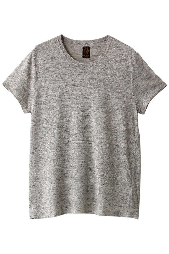 【バトナー/BATONER】のリネンAラインボートネックTシャツ インテリア・キッズ・メンズ・レディースファッション・服の通販 founy(ファニー) https://founy.com/ ファッション Fashion レディースファッション WOMEN トップス・カットソー Tops/Tshirt シャツ/ブラウス Shirts/Blouses ロング / Tシャツ T-Shirts カットソー Cut and Sewn S/S・春夏 SS・Spring/Summer ショート シンプル スリーブ リネン 半袖 夏 Summer 春 Spring |ID: prp329100001624898 ipo3291000000008140631