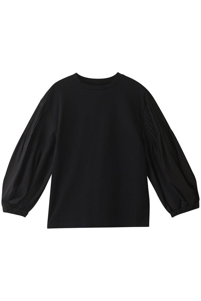 【アドーア/ADORE】のバイオポンチ袖切り替えカットソー インテリア・キッズ・メンズ・レディースファッション・服の通販 founy(ファニー) https://founy.com/ ファッション Fashion レディースファッション WOMEN トップス・カットソー Tops/Tshirt シャツ/ブラウス Shirts/Blouses ロング / Tシャツ T-Shirts カットソー Cut and Sewn カットソー シンプル スリーブ トレンド フォルム ロング |ID: prp329100001629099 ipo3291000000008163417
