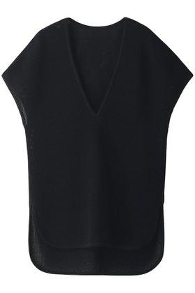 【アドーア/ADORE】のハイパーメッシュニット 人気、トレンドファッション・服の通販 founy(ファニー) ファッション Fashion レディースファッション WOMEN トップス・カットソー Tops/Tshirt ニット Knit Tops プルオーバー Pullover インナー ベーシック メッシュ |ID:prp329100001629101