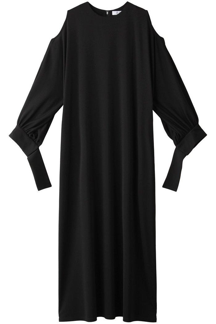 【アドーア/ADORE】のドライタッチスムースワンピース インテリア・キッズ・メンズ・レディースファッション・服の通販 founy(ファニー) https://founy.com/ ファッション Fashion レディースファッション WOMEN ワンピース Dress ショルダー 軽量 |ID: prp329100001629103 ipo3291000000008163430