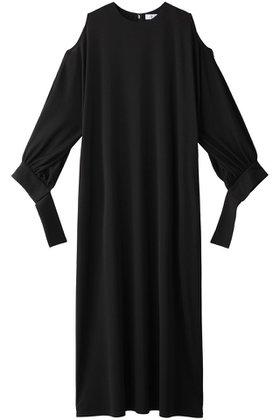 【アドーア/ADORE】のドライタッチスムースワンピース 人気、トレンドファッション・服の通販 founy(ファニー) ファッション Fashion レディースファッション WOMEN ワンピース Dress ショルダー 軽量 |ID:prp329100001629103