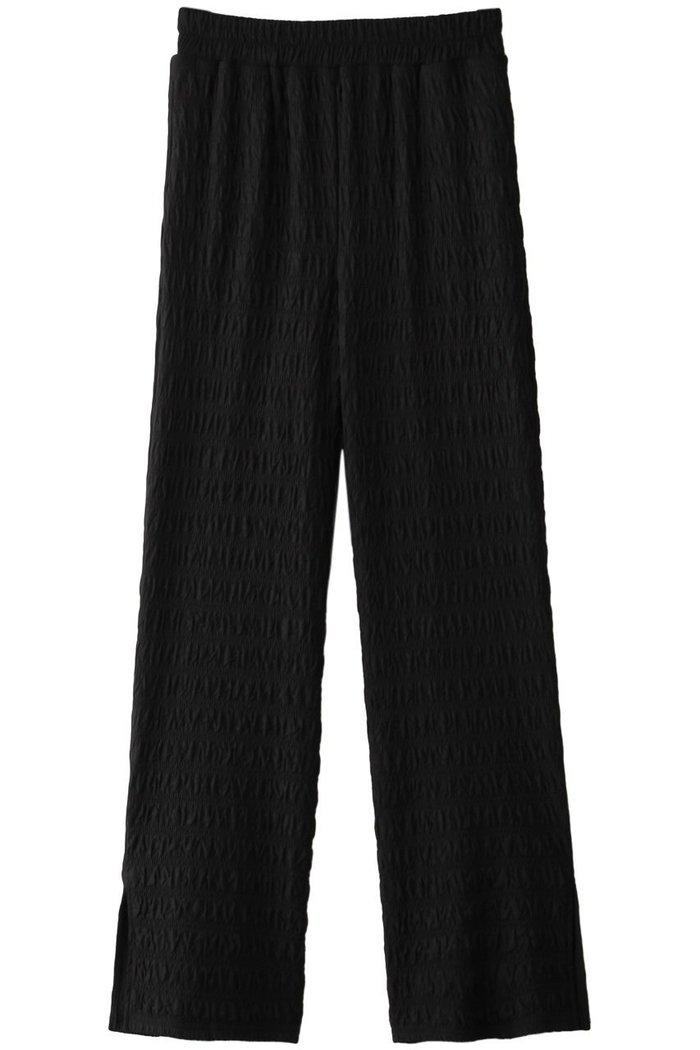 【エジック/Ezick】のシャーリングカットパンツ インテリア・キッズ・メンズ・レディースファッション・服の通販 founy(ファニー) https://founy.com/ ファッション Fashion レディースファッション WOMEN パンツ Pants シンプル フレア モチーフ |ID: prp329100001634207 ipo3291000000008199613