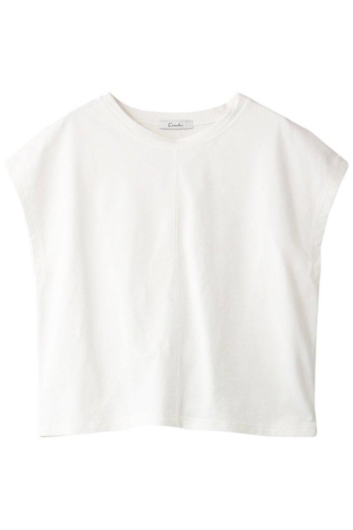 【エジック/Ezick】のミニウラケプルオーバー インテリア・キッズ・メンズ・レディースファッション・服の通販 founy(ファニー) https://founy.com/ ファッション Fashion レディースファッション WOMEN トップス・カットソー Tops/Tshirt シャツ/ブラウス Shirts/Blouses ロング / Tシャツ T-Shirts プルオーバー Pullover カットソー Cut and Sewn ガウチョ ショート スリーブ トレンド ベーシック ボックス ボトム ロング ワイド |ID: prp329100001634212 ipo3291000000008199626