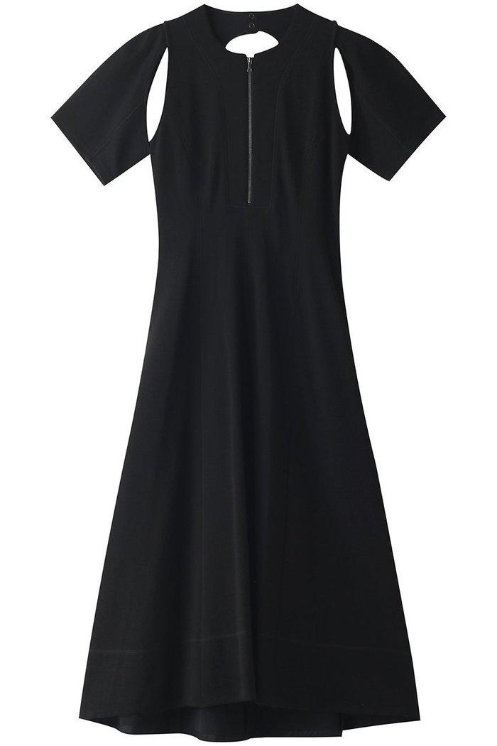 【メゾンスペシャル/MAISON SPECIAL】の2WAYスリーブジャージーワンピース インテリア・キッズ・メンズ・レディースファッション・服の通販 founy(ファニー) https://founy.com/ ファッション Fashion レディースファッション WOMEN ワンピース Dress ジャージー スリーブ ドレープ ロング |ID: prp329100001634221 ipo3291000000008199652