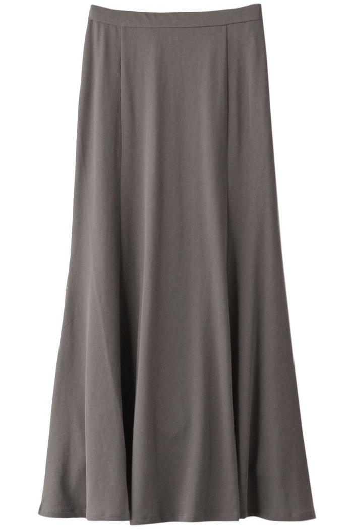 【ジェット/JET】の【JET LOSANGELES】コットンフレアスカート インテリア・キッズ・メンズ・レディースファッション・服の通販 founy(ファニー) https://founy.com/ ファッション Fashion レディースファッション WOMEN スカート Skirt Aライン/フレアスカート Flared A-Line Skirts ガーリー スリム フレア ベーシック ロング |ID: prp329100001634249 ipo3291000000008199750