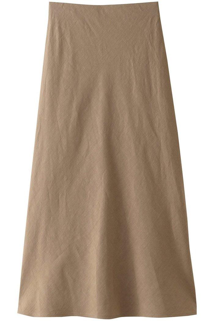 【アルアバイル/allureville】のリネンナロースカート インテリア・キッズ・メンズ・レディースファッション・服の通販 founy(ファニー) https://founy.com/ ファッション Fashion レディースファッション WOMEN スカート Skirt シンプル プリント リネン |ID: prp329100001634300 ipo3291000000008199908