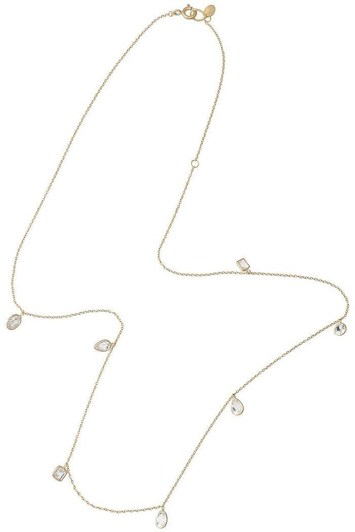 【マルティニーク/martinique】の【La Soeur】ネックレス インテリア・キッズ・メンズ・レディースファッション・服の通販 founy(ファニー) https://founy.com/ ファッション Fashion レディースファッション WOMEN ジュエリー Jewelry ネックレス Necklaces オケージョン チェーン ネックレス バランス ビジュー  ID: prp329100001743285 ipo3291000000009213838