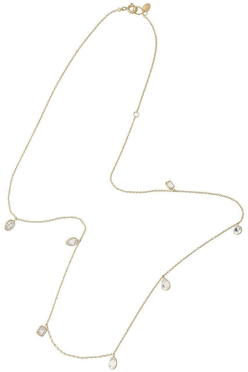 【マルティニーク/martinique】の【La Soeur】ネックレス インテリア・キッズ・メンズ・レディースファッション・服の通販 founy(ファニー)  ファッション Fashion レディースファッション WOMEN ジュエリー Jewelry ネックレス Necklaces オケージョン チェーン ネックレス バランス ビジュー ゴールド ID: prp329100001743285 ipo3291000000009213839