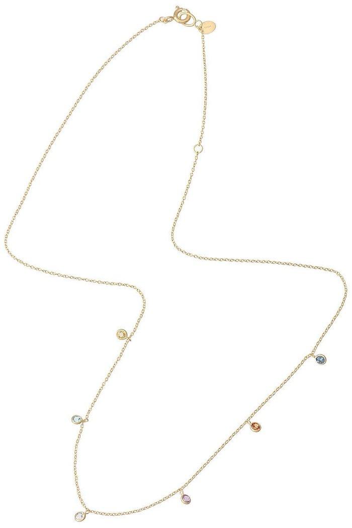 【マルティニーク/martinique】の【La Soeur】ネックレス インテリア・キッズ・メンズ・レディースファッション・服の通販 founy(ファニー) https://founy.com/ ファッション Fashion レディースファッション WOMEN ジュエリー Jewelry ネックレス Necklaces チェーン ネックレス バランス パーティ ビジュー  ID: prp329100001743286 ipo3291000000009213840