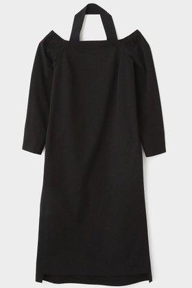 【ル フィル/LE PHIL】のストレッチブロードオフショルダーワンピース 人気、トレンドファッション・服の通販 founy(ファニー) ファッション Fashion レディースファッション WOMEN ワンピース Dress チュニック Tunic オフショルダーワンピース・ドレス Off The Shoulder Dresses 2020年 2020 2020-2021秋冬・A/W AW・Autumn/Winter・FW・Fall-Winter/2020-2021 2021年 2021 2021-2022秋冬・A/W AW・Autumn/Winter・FW・Fall-Winter・2021-2022 A/W・秋冬 AW・Autumn/Winter・FW・Fall-Winter シンプル ストレッチ チュニック デコルテ ブロード ロング |ID:prp329100001790748