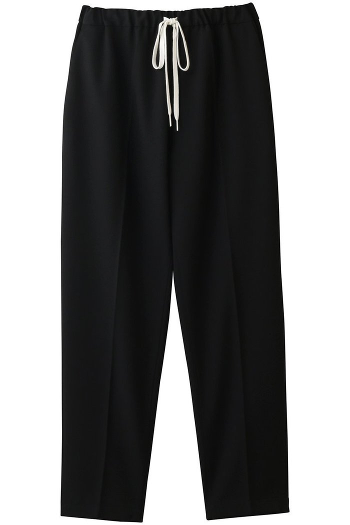 【エムエム6 メゾン マルタン マルジェラ/MM6 Maison Martin Margiela】のドローストリングパンツ インテリア・キッズ・メンズ・レディースファッション・服の通販 founy(ファニー) https://founy.com/ ファッション Fashion レディースファッション WOMEN パンツ Pants |ID: prp329100001800957 ipo3291000000009834578