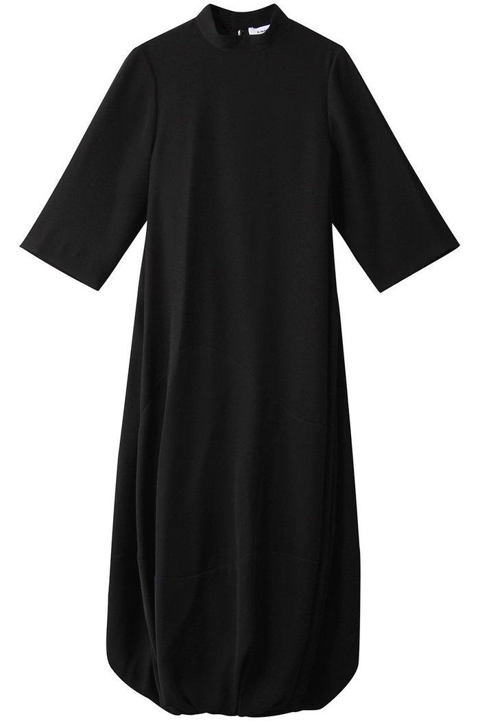 【エンフォルド/ENFOLD】のライトダブルサテンバルーン7分DRS/ドレス インテリア・キッズ・メンズ・レディースファッション・服の通販 founy(ファニー) https://founy.com/ ファッション Fashion レディースファッション WOMEN ワンピース Dress ドレス Party Dresses チュニック Tunic シンプル チュニック ドレス バルーン |ID: prp329100001804048 ipo3291000000009862881
