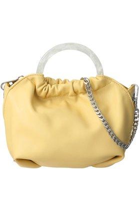 【ヴィスク/HVISK】のJOLLY RESPONSIBLE ハンドバッグ 人気、トレンドファッション・服の通販 founy(ファニー) ファッション Fashion レディースファッション WOMEN バッグ Bag ハンドバッグ |ID:prp329100001814577