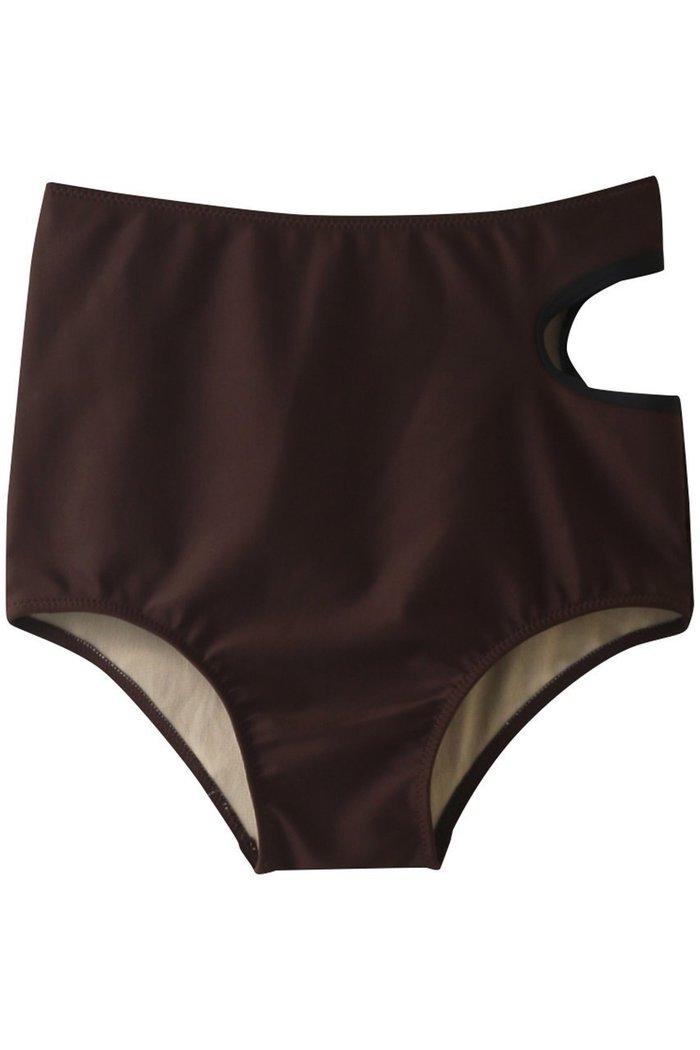 【メゾンスペシャル/MAISON SPECIAL】のアシメカットスウィムパンツ インテリア・キッズ・メンズ・レディースファッション・服の通販 founy(ファニー) https://founy.com/ ファッション Fashion レディースファッション WOMEN 水着 Swimwear 水着 Swimwear カットオフ スポーツ 水着 |ID: prp329100001834858 ipo3291000000010287679