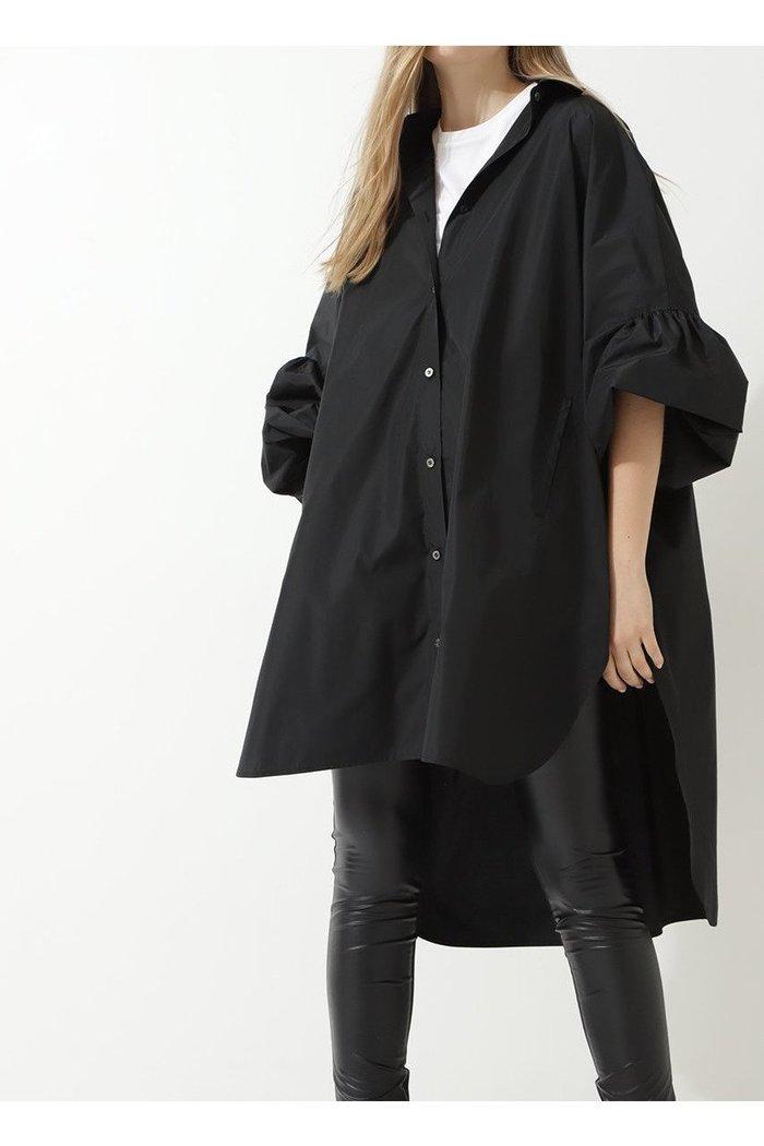 【ル フィル/LE PHIL】のメモリータフタオーバーサイズブラウス インテリア・キッズ・メンズ・レディースファッション・服の通販 founy(ファニー) https://founy.com/ ファッション Fashion レディースファッション WOMEN トップス・カットソー Tops/Tshirt シャツ/ブラウス Shirts/Blouses 2020年 2020 2020-2021秋冬・A/W AW・Autumn/Winter・FW・Fall-Winter/2020-2021 2021年 2021 2021-2022秋冬・A/W AW・Autumn/Winter・FW・Fall-Winter・2021-2022 A/W・秋冬 AW・Autumn/Winter・FW・Fall-Winter おすすめ Recommend ギャザー スリーブ タフタ ドレス フォルム レギンス ロング 羽織  ID: prp329100001859420 ipo3291000000010609731