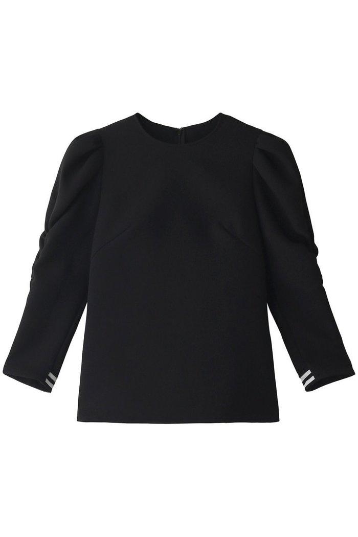 【ボーダーズ アット バルコニー/BORDERS at BALCONY】のグレイスショルダートップ インテリア・キッズ・メンズ・レディースファッション・服の通販 founy(ファニー) https://founy.com/ ファッション Fashion レディースファッション WOMEN トップス・カットソー Tops/Tshirt シャツ/ブラウス Shirts/Blouses 2020年 2020 2020-2021秋冬・A/W AW・Autumn/Winter・FW・Fall-Winter/2020-2021 2021年 2021 2021-2022秋冬・A/W AW・Autumn/Winter・FW・Fall-Winter・2021-2022 A/W・秋冬 AW・Autumn/Winter・FW・Fall-Winter シェイプ ショルダー スリーブ ボトム ロング |ID: prp329100001868570 ipo3291000000010697966