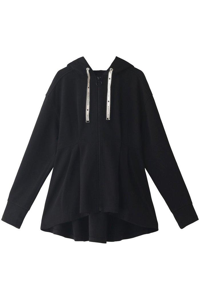 【ボーダーズ アット バルコニー/BORDERS at BALCONY】のスウェットペプラムパーカー インテリア・キッズ・メンズ・レディースファッション・服の通販 founy(ファニー) https://founy.com/ ファッション Fashion レディースファッション WOMEN トップス・カットソー Tops/Tshirt シャツ/ブラウス Shirts/Blouses パーカ Sweats ロング / Tシャツ T-Shirts スウェット Sweat カットソー Cut and Sewn 2020年 2020 2020-2021秋冬・A/W AW・Autumn/Winter・FW・Fall-Winter/2020-2021 2021年 2021 2021-2022秋冬・A/W AW・Autumn/Winter・FW・Fall-Winter・2021-2022 A/W・秋冬 AW・Autumn/Winter・FW・Fall-Winter シェイプ スポーティ フェミニン ペプラム ボトム |ID: prp329100001868574 ipo3291000000010697978