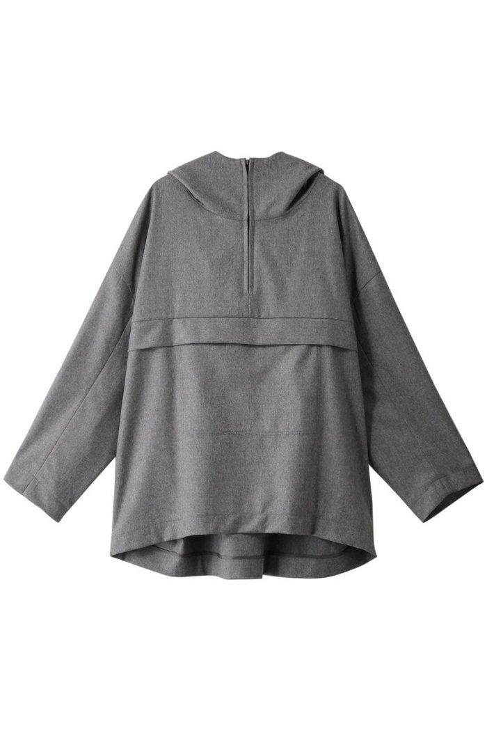 【サクラ/SACRA】のフランネルアノラックパーカー インテリア・キッズ・メンズ・レディースファッション・服の通販 founy(ファニー) https://founy.com/ ファッション Fashion レディースファッション WOMEN トップス・カットソー Tops/Tshirt シャツ/ブラウス Shirts/Blouses パーカ Sweats ロング / Tシャツ T-Shirts スウェット Sweat カットソー Cut and Sewn 2020年 2020 2020-2021秋冬・A/W AW・Autumn/Winter・FW・Fall-Winter/2020-2021 2021年 2021 2021-2022秋冬・A/W AW・Autumn/Winter・FW・Fall-Winter・2021-2022 A/W・秋冬 AW・Autumn/Winter・FW・Fall-Winter フォルム |ID: prp329100001876289 ipo3291000000010846300