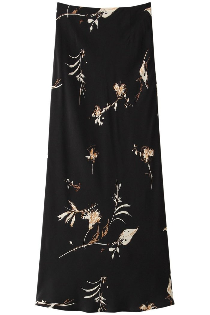 【サクラ/SACRA】のオータムフラワースカート インテリア・キッズ・メンズ・レディースファッション・服の通販 founy(ファニー) https://founy.com/ ファッション Fashion レディースファッション WOMEN スカート Skirt ロングスカート Long Skirt 2020年 2020 2020-2021秋冬・A/W AW・Autumn/Winter・FW・Fall-Winter/2020-2021 2021年 2021 2021-2022秋冬・A/W AW・Autumn/Winter・FW・Fall-Winter・2021-2022 A/W・秋冬 AW・Autumn/Winter・FW・Fall-Winter バイアス フラワー プリント モチーフ ロング 秋 Autumn/Fall |ID: prp329100001876290 ipo3291000000010846311