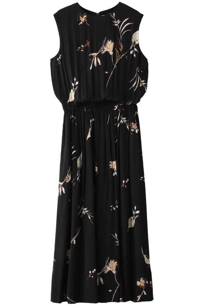 【サクラ/SACRA】のオータムフラワーワンピース インテリア・キッズ・メンズ・レディースファッション・服の通販 founy(ファニー) https://founy.com/ ファッション Fashion レディースファッション WOMEN ワンピース Dress チュニック Tunic 2020年 2020 2020-2021秋冬・A/W AW・Autumn/Winter・FW・Fall-Winter/2020-2021 2021年 2021 2021-2022秋冬・A/W AW・Autumn/Winter・FW・Fall-Winter・2021-2022 A/W・秋冬 AW・Autumn/Winter・FW・Fall-Winter ギャザー チュニック フラワー プリント モチーフ ロング 秋 Autumn/Fall |ID: prp329100001876291 ipo3291000000010846313