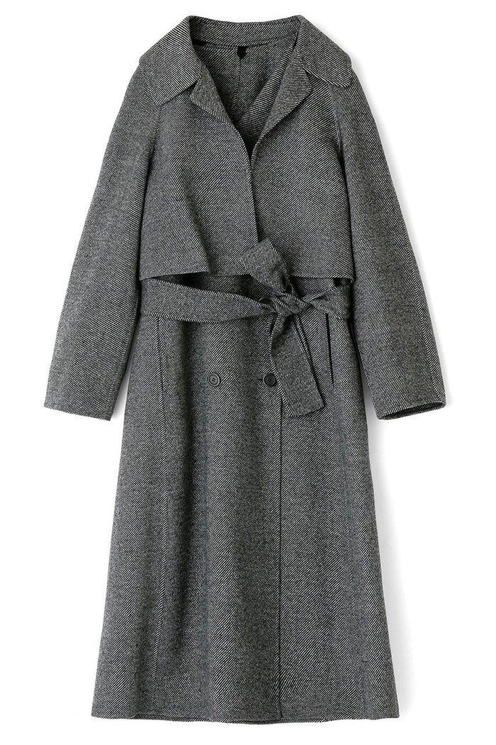 【アナイ/ANAYI】のカルゼリバー3WAYコート インテリア・キッズ・メンズ・レディースファッション・服の通販 founy(ファニー) https://founy.com/ ファッション Fashion レディースファッション WOMEN アウター Coat Outerwear コート Coats 2020年 2020 2020-2021秋冬・A/W AW・Autumn/Winter・FW・Fall-Winter/2020-2021 2021年 2021 2021-2022秋冬・A/W AW・Autumn/Winter・FW・Fall-Winter・2021-2022 A/W・秋冬 AW・Autumn/Winter・FW・Fall-Winter おすすめ Recommend ショート ジャケット トレンチ ロング 別注 日本製 Made in Japan |ID: prp329100001879005 ipo3291000000010875159