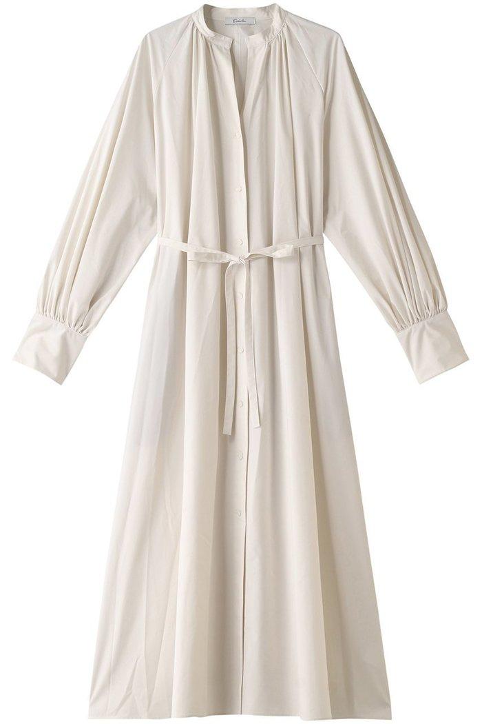 【エジック/Ezick】のタイプライターロングシャツワンピース インテリア・キッズ・メンズ・レディースファッション・服の通販 founy(ファニー) https://founy.com/ ファッション Fashion レディースファッション WOMEN ワンピース Dress シャツワンピース Shirt Dresses チュニック Tunic 2020年 2020 2020-2021秋冬・A/W AW・Autumn/Winter・FW・Fall-Winter/2020-2021 2021年 2021 2021-2022秋冬・A/W AW・Autumn/Winter・FW・Fall-Winter・2021-2022 A/W・秋冬 AW・Autumn/Winter・FW・Fall-Winter タイプライター チュニック リボン ロング  ID: prp329100001883206 ipo3291000000010907756