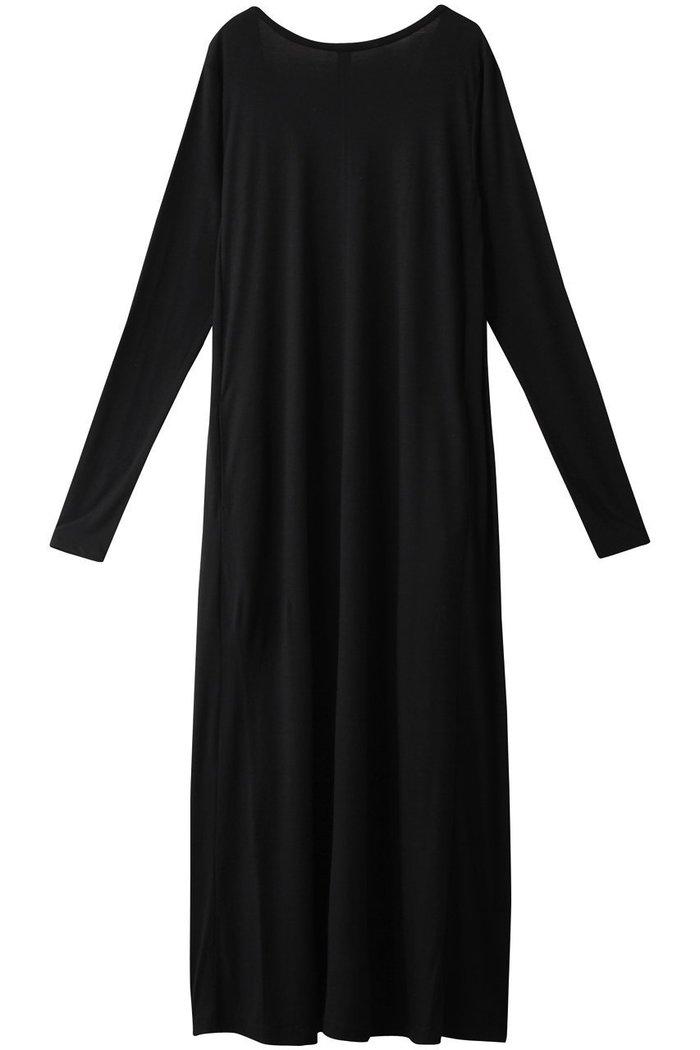 【ニットバー/knit bar】のWBメリノウールAラインバックVマキシドレス インテリア・キッズ・メンズ・レディースファッション・服の通販 founy(ファニー) https://founy.com/ ファッション Fashion レディースファッション WOMEN ワンピース Dress ドレス Party Dresses チュニック Tunic 2020年 2020 2020-2021秋冬・A/W AW・Autumn/Winter・FW・Fall-Winter/2020-2021 2021年 2021 2021-2022秋冬・A/W AW・Autumn/Winter・FW・Fall-Winter・2021-2022 A/W・秋冬 AW・Autumn/Winter・FW・Fall-Winter シューズ スニーカー チュニック ドレス フラット マキシ  ID: prp329100001883208 ipo3291000000010907762