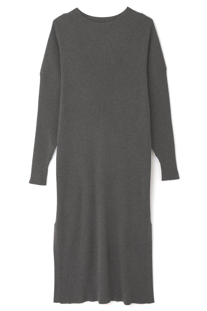 【アドーア/ADORE】のリラックスリブニットワンピース インテリア・キッズ・メンズ・レディースファッション・服の通販 founy(ファニー) https://founy.com/ ファッション Fashion レディースファッション WOMEN ワンピース Dress ニットワンピース Knit Dresses チュニック Tunic 2020年 2020 2020-2021秋冬・A/W AW・Autumn/Winter・FW・Fall-Winter/2020-2021 2021年 2021 2021-2022秋冬・A/W AW・Autumn/Winter・FW・Fall-Winter・2021-2022 A/W・秋冬 AW・Autumn/Winter・FW・Fall-Winter お家時間・ステイホーム Home Time/Stay Home シンプル セットアップ チュニック |ID: prp329100001883273 ipo3291000000010908113