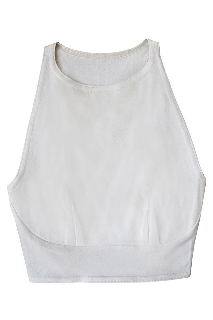 【ウィメンズヘルス/Women's Health】のhi-neck croptop【hazelle】 インテリア・キッズ・メンズ・レディースファッション・服の通販 founy(ファニー) https://founy.com/ ファッション Fashion レディースファッション WOMEN 下着・ランジェリー Underwear その他インナー・ランジェリー Other lingerie オーガニック ブラジャー ランジェリー ワイヤー 再入荷 Restock/Back in Stock/Re Arrival  ID: prp329100001883300 ipo3291000000010908244