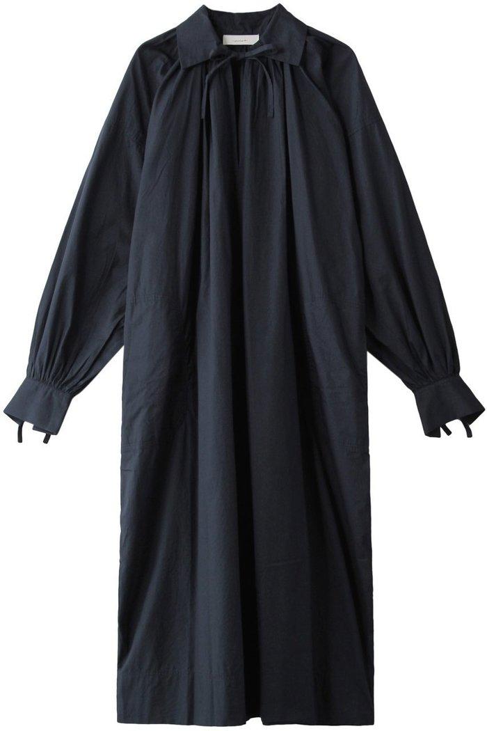【ノーメント/normment】のポプリンヴィンテージシェイプシャツドレス インテリア・キッズ・メンズ・レディースファッション・服の通販 founy(ファニー) https://founy.com/ ファッション Fashion レディースファッション WOMEN ワンピース Dress ドレス Party Dresses チュニック Tunic 2020年 2020 2020-2021秋冬・A/W AW・Autumn/Winter・FW・Fall-Winter/2020-2021 2021年 2021 2021-2022秋冬・A/W AW・Autumn/Winter・FW・Fall-Winter・2021-2022 A/W・秋冬 AW・Autumn/Winter・FW・Fall-Winter スリット チュニック ビンテージ フェミニン リボン |ID: prp329100001883307 ipo3291000000010908302