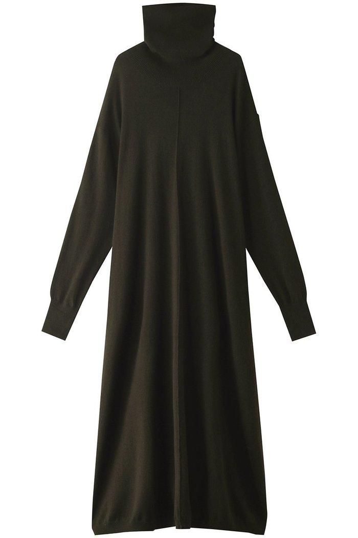 【シンゾーン/Shinzone】のハイネックドレス インテリア・キッズ・メンズ・レディースファッション・服の通販 founy(ファニー) https://founy.com/ ファッション Fashion レディースファッション WOMEN ワンピース Dress ドレス Party Dresses チュニック Tunic 2020年 2020 2020-2021秋冬・A/W AW・Autumn/Winter・FW・Fall-Winter/2020-2021 2021年 2021 2021-2022秋冬・A/W AW・Autumn/Winter・FW・Fall-Winter・2021-2022 A/W・秋冬 AW・Autumn/Winter・FW・Fall-Winter チュニック ドレス ハイネック マキシ ロング |ID: prp329100001883358 ipo3291000000010908471