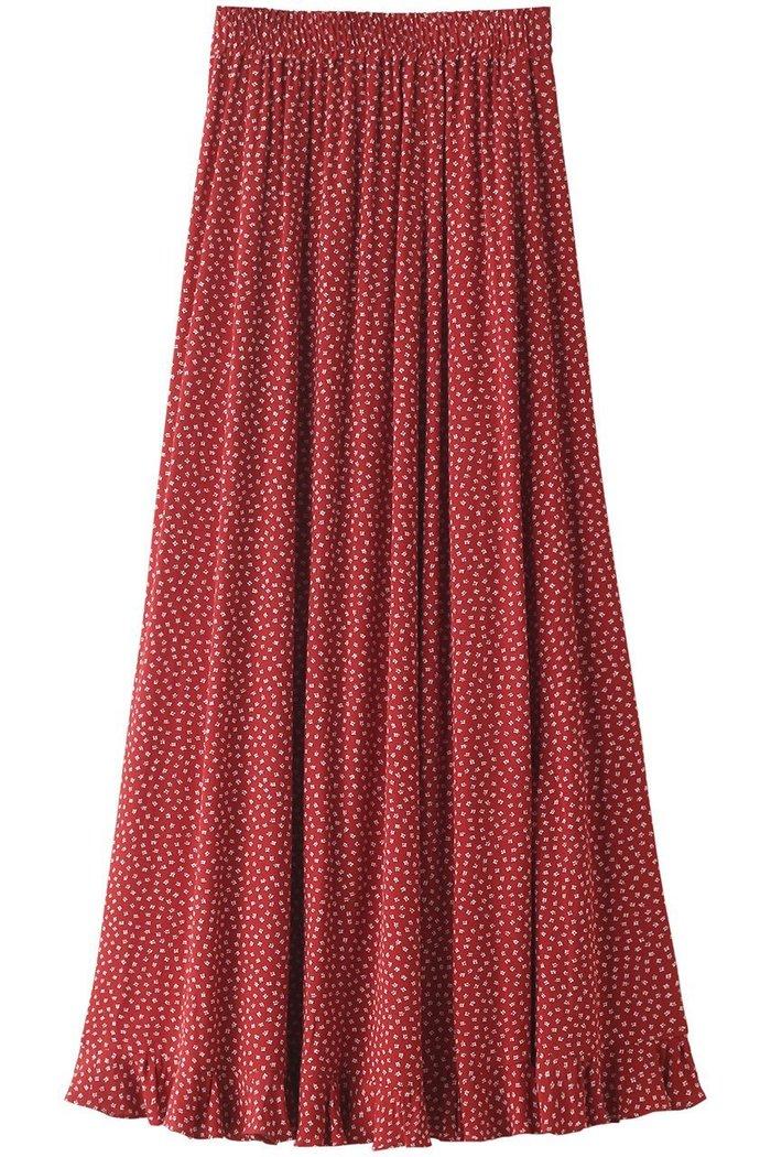 【シンゾーン/Shinzone】のフロレットヘムフリルスカート インテリア・キッズ・メンズ・レディースファッション・服の通販 founy(ファニー) https://founy.com/ ファッション Fashion レディースファッション WOMEN スカート Skirt ロングスカート Long Skirt 2020年 2020 2020-2021秋冬・A/W AW・Autumn/Winter・FW・Fall-Winter/2020-2021 2021年 2021 2021-2022秋冬・A/W AW・Autumn/Winter・FW・Fall-Winter・2021-2022 A/W・秋冬 AW・Autumn/Winter・FW・Fall-Winter フェミニン マキシ ロング |ID: prp329100001883364 ipo3291000000010908487