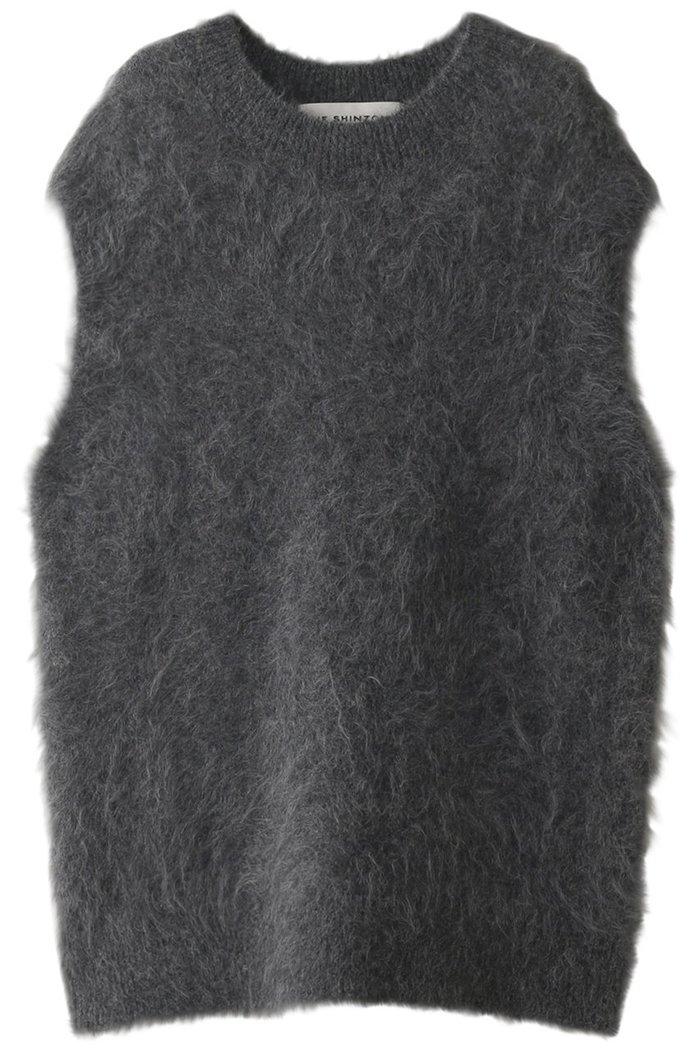 【シンゾーン/Shinzone】のアルパカベスト インテリア・キッズ・メンズ・レディースファッション・服の通販 founy(ファニー) https://founy.com/ ファッション Fashion レディースファッション WOMEN アウター Coat Outerwear ジャケット Jackets 2020年 2020 2020-2021秋冬・A/W AW・Autumn/Winter・FW・Fall-Winter/2020-2021 2021年 2021 2021-2022秋冬・A/W AW・Autumn/Winter・FW・Fall-Winter・2021-2022 A/W・秋冬 AW・Autumn/Winter・FW・Fall-Winter シンプル ジャケット ベスト リラックス |ID: prp329100001883367 ipo3291000000010908493