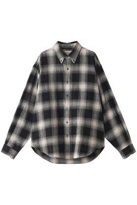 【シンゾーン/Shinzone】のオンブレチェックシャツ 人気、トレンドファッション・服の通販 founy(ファニー) ファッション Fashion レディースファッション WOMEN トップス・カットソー Tops/Tshirt シャツ/ブラウス Shirts/Blouses スリーブ チェック トレンド ボトム ロング 定番 Standard |ID:prp329100001883380
