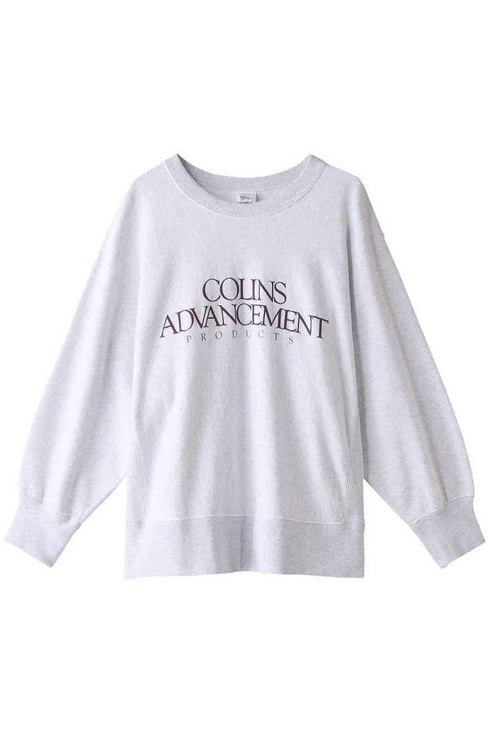 【シンゾーン/Shinzone】のCOLINS スウェットプルオーバー インテリア・キッズ・メンズ・レディースファッション・服の通販 founy(ファニー) https://founy.com/ ファッション Fashion レディースファッション WOMEN トップス・カットソー Tops/Tshirt シャツ/ブラウス Shirts/Blouses パーカ Sweats ロング / Tシャツ T-Shirts プルオーバー Pullover スウェット Sweat カットソー Cut and Sewn 2020年 2020 2020-2021秋冬・A/W AW・Autumn/Winter・FW・Fall-Winter/2020-2021 2021年 2021 2021-2022秋冬・A/W AW・Autumn/Winter・FW・Fall-Winter・2021-2022 A/W・秋冬 AW・Autumn/Winter・FW・Fall-Winter おすすめ Recommend デニム トレンド フロント ボトム ワイド 今季  ID: prp329100001883386 ipo3291000000010908541