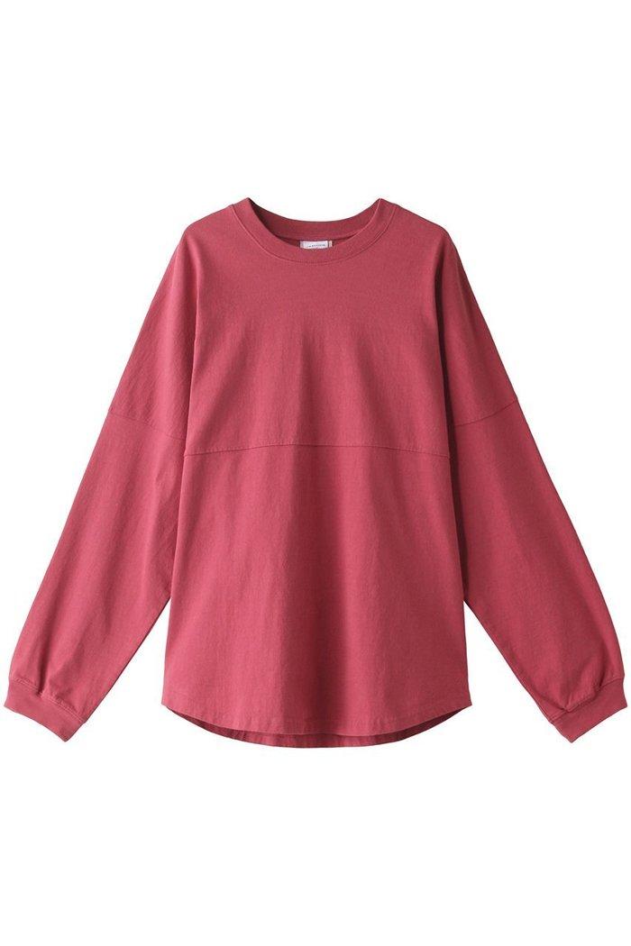 【シンゾーン/Shinzone】のMILITARY BACK PRINT Tシャツ インテリア・キッズ・メンズ・レディースファッション・服の通販 founy(ファニー) https://founy.com/ ファッション Fashion レディースファッション WOMEN トップス・カットソー Tops/Tshirt シャツ/ブラウス Shirts/Blouses ロング / Tシャツ T-Shirts カットソー Cut and Sewn 2020年 2020 2020-2021秋冬・A/W AW・Autumn/Winter・FW・Fall-Winter/2020-2021 2021年 2021 2021-2022秋冬・A/W AW・Autumn/Winter・FW・Fall-Winter・2021-2022 A/W・秋冬 AW・Autumn/Winter・FW・Fall-Winter シンプル スリーブ デニム トレンド フレア フロント プリント ロング ワイド |ID: prp329100001883388 ipo3291000000010908546