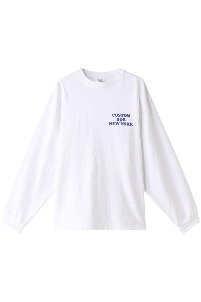 【シンゾーン/Shinzone】のCUSTOM BOB Tシャツ インテリア・キッズ・メンズ・レディースファッション・服の通販 founy(ファニー) https://founy.com/ ファッション Fashion レディースファッション WOMEN トップス・カットソー Tops/Tshirt シャツ/ブラウス Shirts/Blouses ロング / Tシャツ T-Shirts カットソー Cut and Sewn 2020年 2020 2020-2021秋冬・A/W AW・Autumn/Winter・FW・Fall-Winter/2020-2021 2021年 2021 2021-2022秋冬・A/W AW・Autumn/Winter・FW・Fall-Winter・2021-2022 A/W・秋冬 AW・Autumn/Winter・FW・Fall-Winter シンプル スリーブ フォルム ロング |ID: prp329100001883389 ipo3291000000010908550