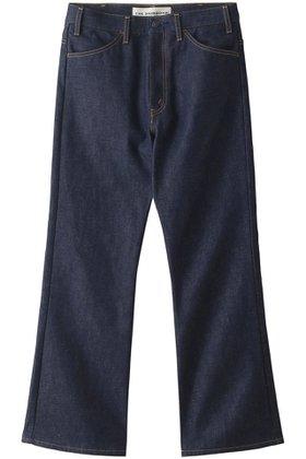 【シンゾーン/Shinzone】のウエスターナーパンツ 人気、トレンドファッション・服の通販 founy(ファニー) ファッション Fashion レディースファッション WOMEN パンツ Pants デニムパンツ Denim Pants カットソー デニム フレア |ID:prp329100001883393