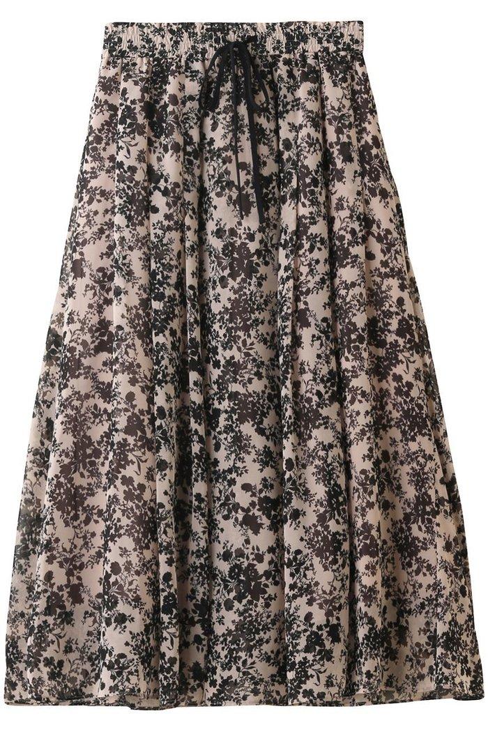 【アナイ/ANAYI】のモノトーンシルエットPTタックスカート インテリア・キッズ・メンズ・レディースファッション・服の通販 founy(ファニー) https://founy.com/ ファッション Fashion レディースファッション WOMEN スカート Skirt ロングスカート Long Skirt 2020年 2020 2020-2021秋冬・A/W AW・Autumn/Winter・FW・Fall-Winter/2020-2021 2021年 2021 2021-2022秋冬・A/W AW・Autumn/Winter・FW・Fall-Winter・2021-2022 A/W・秋冬 AW・Autumn/Winter・FW・Fall-Winter クラシカル プリント モノトーン ロング |ID: prp329100001887102 ipo3291000000010943750